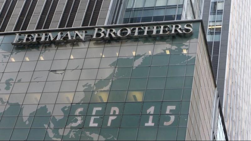 A lezione dai fratelli Lehman
