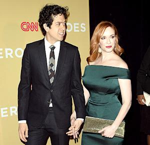 Christina Hendricks' Curves Are Out of Control …