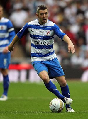 Andy Griffin has joined Doncaster