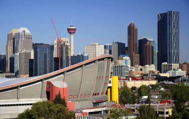 Is Calgary Really The Best Place To Live In Canada Pulse Of Canada Yahoo News Canada