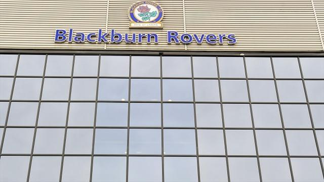 Football - Rovers sign Stanley prospect