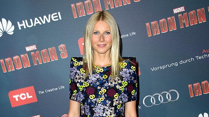 'Iron Man 3' Paris Premiere