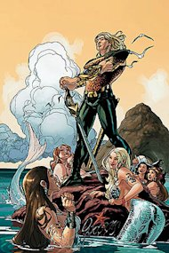 Warner Bros Confirm DC Movie Slate For Next 6 Years image Sword of Atlantis 54