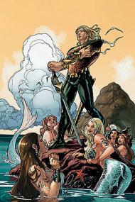 Warner Bros Confirm DC Movie Slate For Next 6 Years image Sword of Atlantis 54