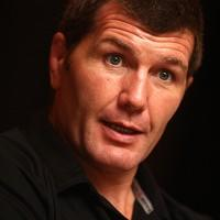 Rob Baxter was not happy with the TMO in Exeter's defeat by Leicester