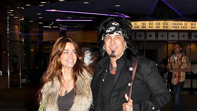 Richards Nikki Sixx Movie Date