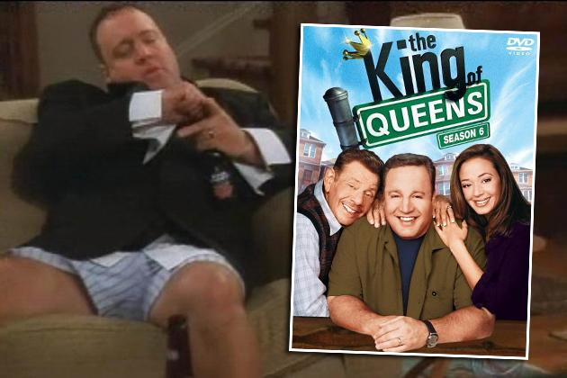 King of Queens
