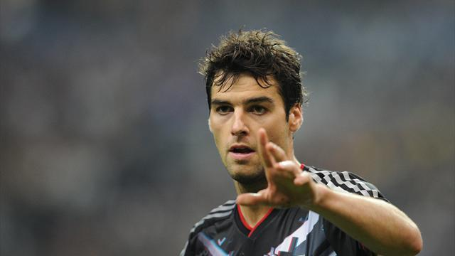 Ligue 1 - Gourcuff on target as Lyon keep St Etienne at bay