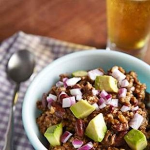 4 Secrets for Healthy, Delicious Chili Recipes