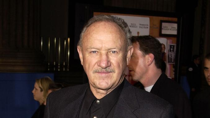 Gene Hackman Royal Ten Pr