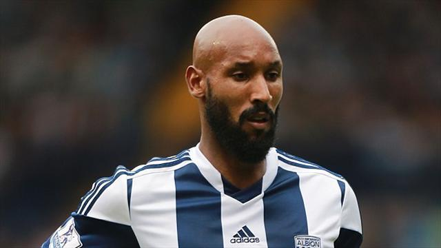 Premier League - Anelka to return from compassionate leave
