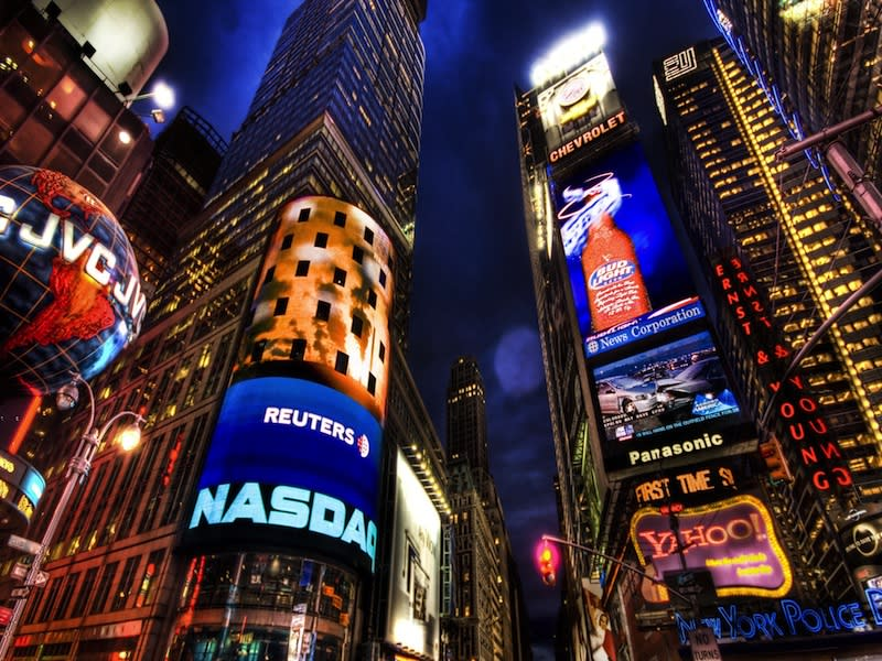 Wall Street dal fascino irresistibile, trend a tutto shopping