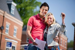 Help for First-Time Home Buyers