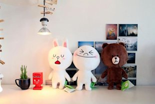 LINE Corporation Plans To Establish A New Location In Japan To Focus On Asia Expansion image LINE Social messaging app3