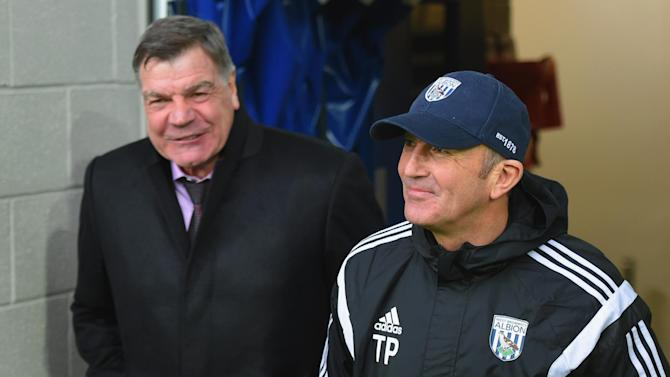 West Brom vs Crystal Palace: Prediction, team news, line-ups, start time, live, TV, head to head, odds - Premier League preview