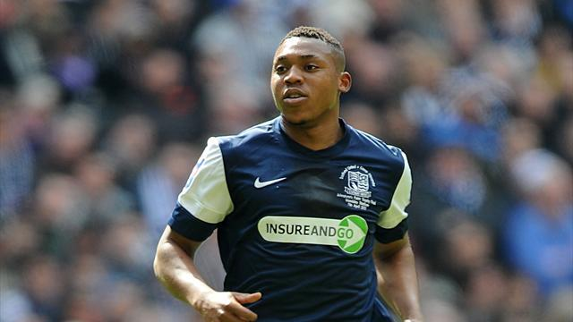League One - Peterborough break transfer record to sign Assombalonga