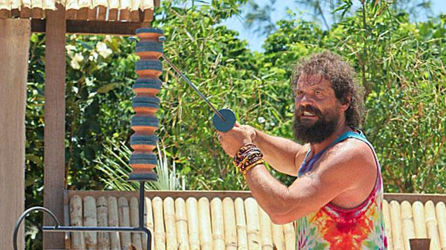 Rupert Talks Being First Out on 'Survivor'