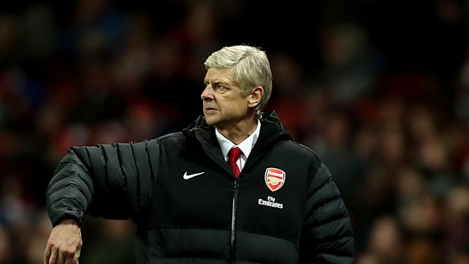 Arsene Wenger is hoping Arsenal can avoid a penalty shoot-out in their Capital One Cup clash with Bradford