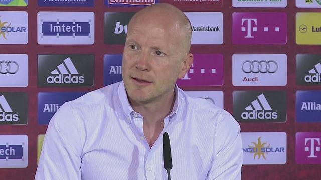 Sammer believes United will be strong