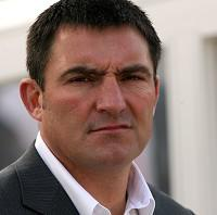 Paul Cullen has parted company with Widnes