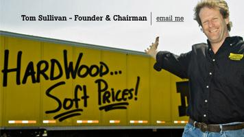 Lumber Liquidators: The American dream with a side of Formaldehyde