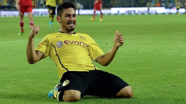 Premier League - Paper Round: United 'sure' to sign Dortmund star Gundogan