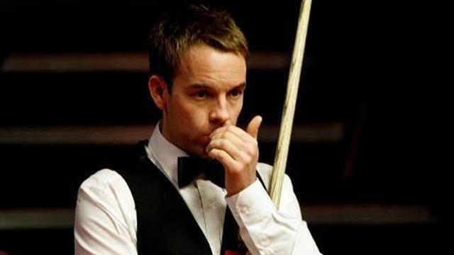 Snooker - Carter books O'Sullivan date at Crucible