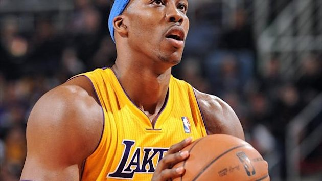 Dwight Howard soll bei den Lakers bleiben