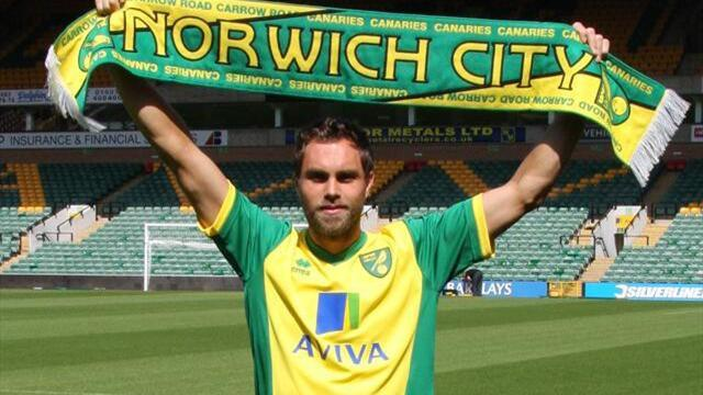 Premier League - Elmander enjoys 'perfect' debut