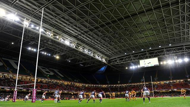 Six Nations - Ball called into Wales squad