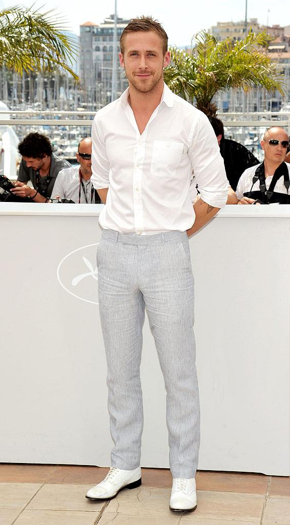 Gosling Ryan Cannes