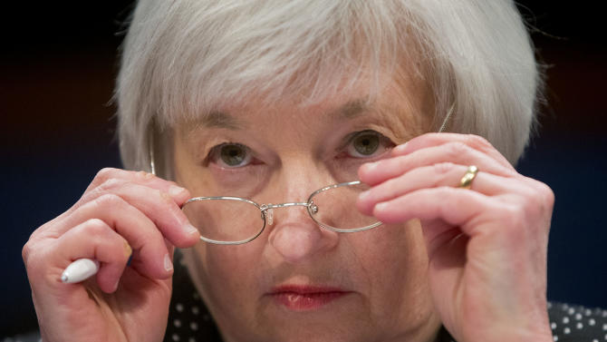 With Fed rate hike expected, 5 things to look for Wednesday