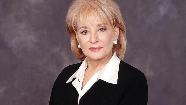 Barbara Walters Reveals Last Day On 'The View'