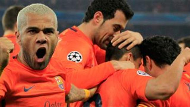 Liga - Alves: I wouldn't sell anyone