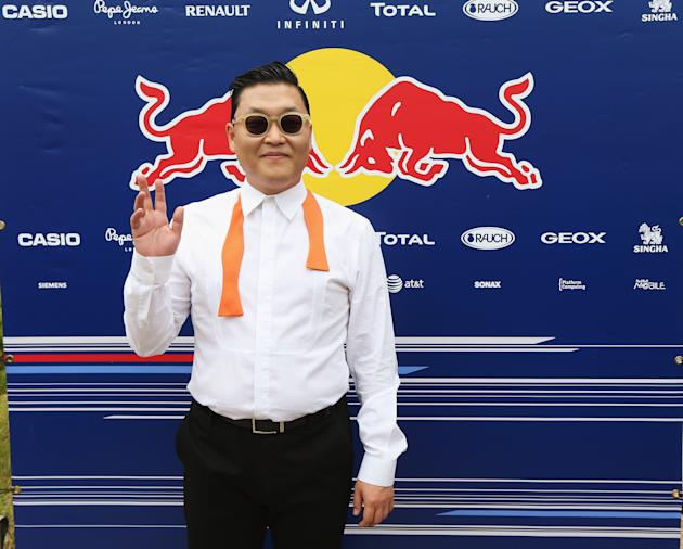 F1 Grand Prix of Korea