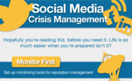 Social Media Crisis Management (Infographic) image Screen Shot 2013 06 01 at 8.34.08 AM