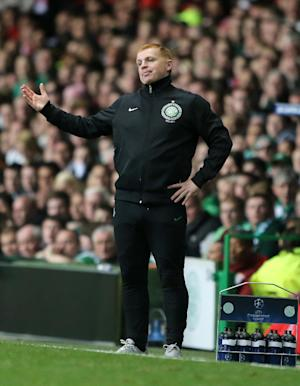 Neil Lennon questioned the need to play friendlies amid a cramped competitive schedule