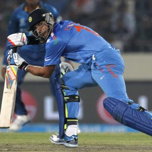 Yuvraj faces fan ire after WT20 final fiasco