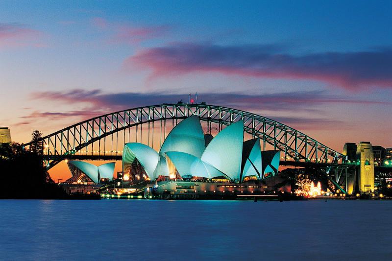 Australia: analisi macro