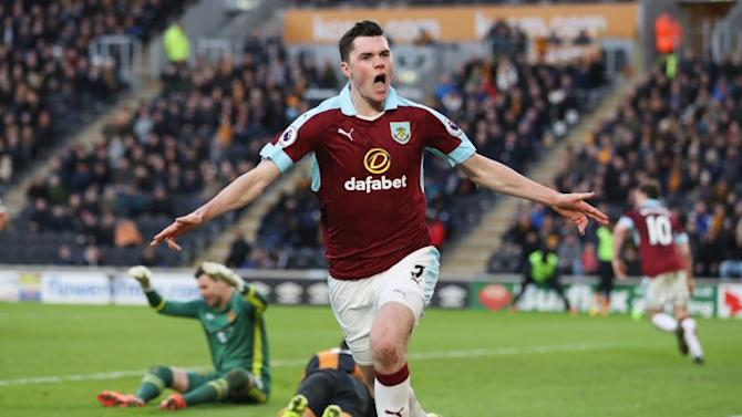 Biggest point of season for Burnley