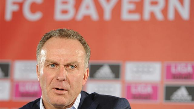 PSG hit back at Rummenigge comments