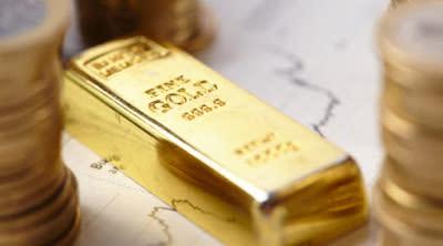 Stanno accadendo strane cose con l'oro