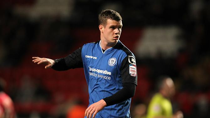 Kevin Long has signed an emergency 28-day loan deal at Portsmouth