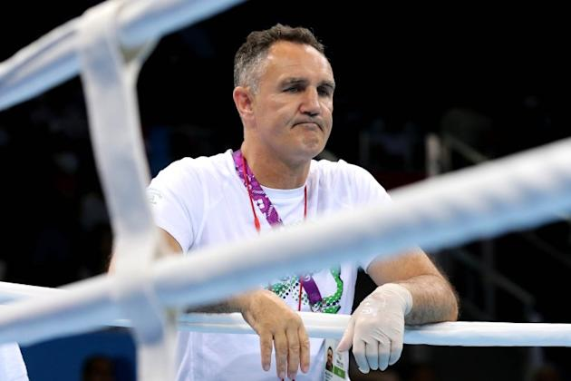 Massive blow for Irish boxing with Billy Walsh poised to take up US coaching post