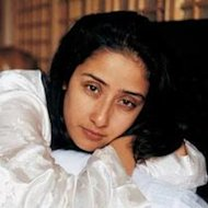 Manisha Koirala: 'Doing my best and leaving rest to Bhagwan'