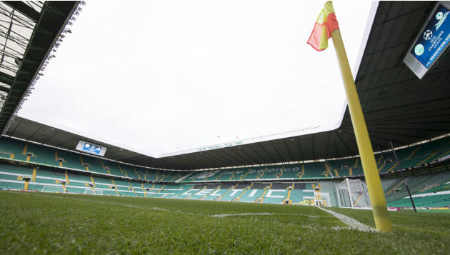 Celtic Park - Celtic Glasgow