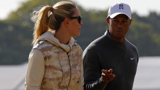 The Open Championship - Woods eyes 15th Major title at sun-kissed Muirfield