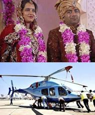 Big Fat Indian Weddings That Crossed The 100 Crore Mark