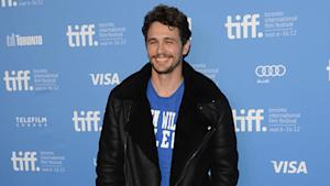 Five Things You Don't Know About James Franco