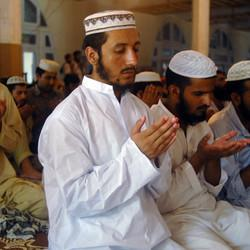 Behind The Walls Of Pakistan's Most Religious Madrassas